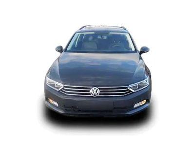 gebraucht VW Passat Variant 1.4 Trendline BMT TSI Klima Radio