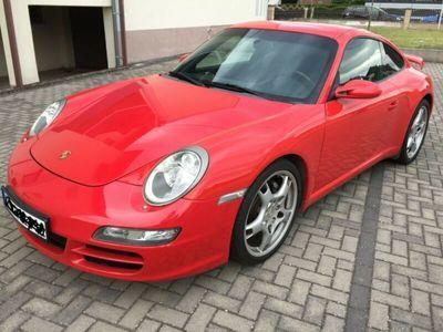 käytetty Porsche 911 Carrera /997