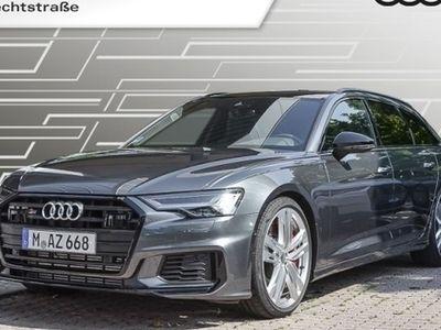 gebraucht Audi S6 Avant TDI HD MatrixLED B&O Standhz. Pano Leder Ass
