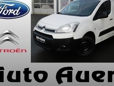 gebraucht Citroën Berlingo 1.6 eHDi 90 FAP Niveau B L1