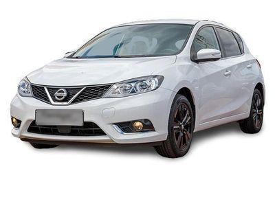 gebraucht Nissan Pulsar 1.2 Benzin