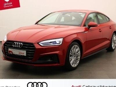 gebraucht Audi A5 Sportback design 3.0 TDI quattro S tronic S line