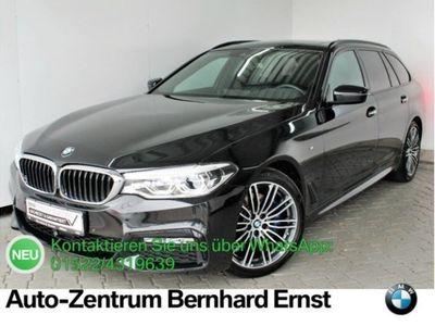 käytetty BMW 530 i xDrive Touring