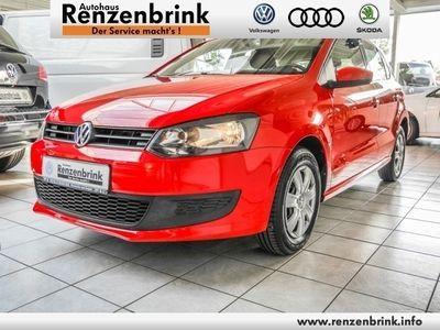 gebraucht VW Polo Trendline PARKPILOT EFH ZV-FUNK EL.-ASP.