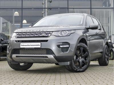 gebraucht Land Rover Discovery Sport (Xenon Navi Klima)