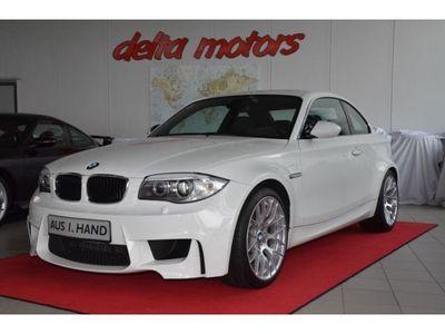 gebraucht BMW 1M Coupé *1.HD*Xenon*Unfallfrei*Deutsch w.Neu