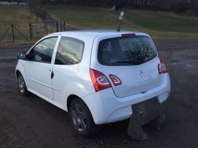 gebraucht Renault Twingo 1.2 LEV 16V 75
