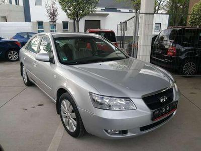 gebraucht Hyundai Sonata 3.3 V6 GLS,, mit GAS ANLAGE,,,,