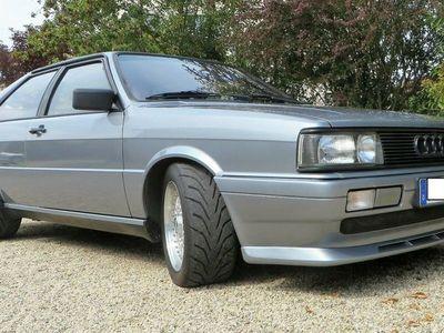 gebraucht Audi Coupe GT als Sportwagen/Coupé in Scheyern