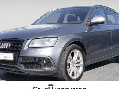 używany Audi SQ5 3.0 TDI quattro Tiptronic ACC Keyless Go el. Panor
