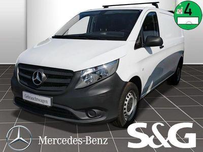 gebraucht Mercedes Vito 114 CDI Kasten Kompakt