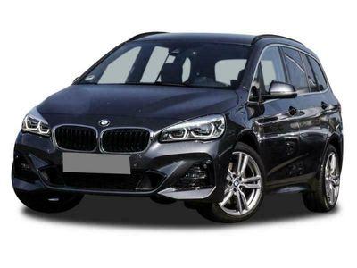 gebraucht BMW 220 Gran Tourer d M Sport, HUD, LED, Leder, AHK -