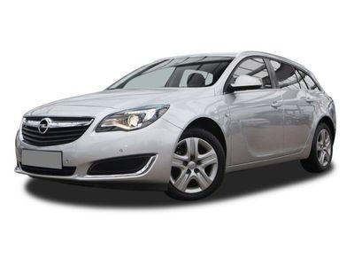 gebraucht Opel Insignia 1.6 Diesel