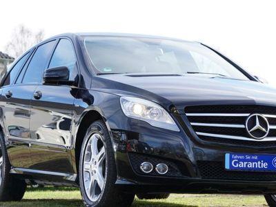 gebraucht Mercedes R300 R 300 R-KlasseCDI BlueEfficiency