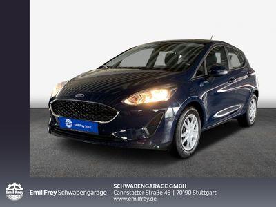 gebraucht Ford Fiesta 1.0 EcoBoost S&S TREND