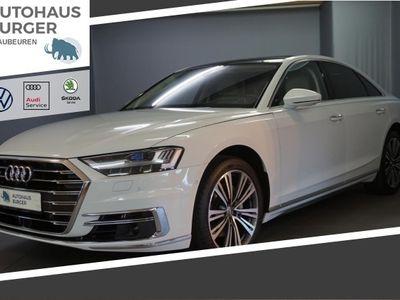 gebraucht Audi A8 3.0TDI qu.