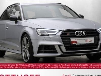 gebraucht Audi S3 Sportback 2.0 TFSi Matrix NaviPlus DAB Virtu