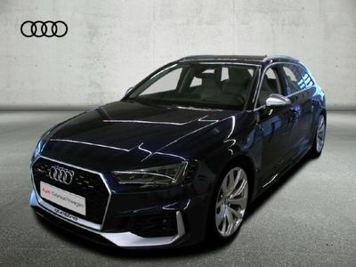 usado Audi RS4 Avant 2.9TFSI 450PS NP:107tEUR V-MAX280.SPOR