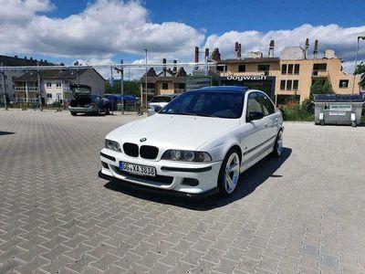 gebraucht BMW 540 e39 i lpg M paket