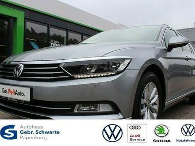 gebraucht VW Passat 2.0 TDI DSG Leasing 215,-/ohne Anzahlung