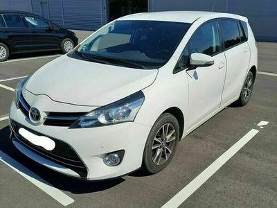 gebraucht Toyota Verso 1.8 Multidrive S 7-Sitzer Life