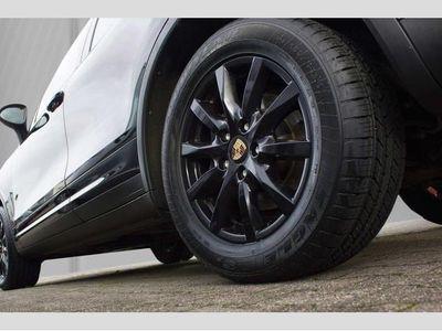 gebraucht Porsche Cayenne CaymanDiesel Tiptronic S / PCM/ Xenon/ Leder
