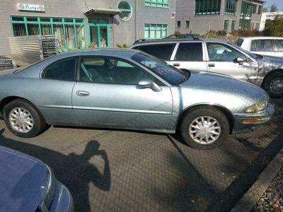 gebraucht Buick Riviera supercharger als Sportwagen/Coupé in Taura