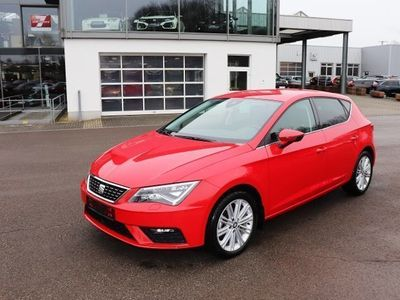 gebraucht Seat Leon 1.4 Xcellence LED|PDC