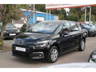 käytetty Citroën C4 Picasso BlueHDi 120 Selection mit NAVI