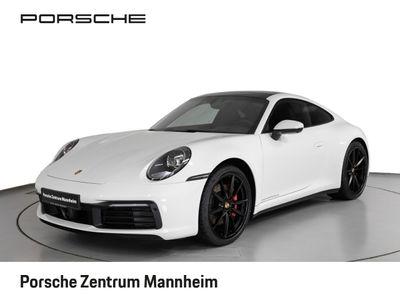 gebraucht Porsche 911 Carrera S 992 (911)Coupe SD Matrix SportChrono
