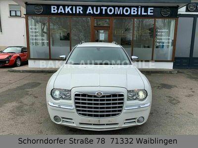 gebraucht Chrysler 300C Touring 3.0 CRD Top Zustand als Kombi in Waiblingen