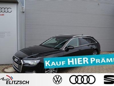 gebraucht Audi A6 Avant sport 50 TDI quattro 210 kW (286 PS) tiptronic