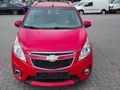 gebraucht Chevrolet Spark 1.2 LT Gepflegtes Fahrzeug