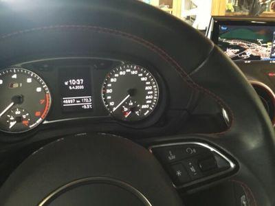 gebraucht Audi S1 Sportback Volleder,Navi ,Drittwagen
