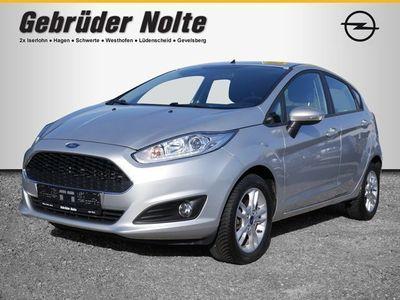 gebraucht Ford Fiesta 1.0 Trend FSE USB KLIMA EURO6