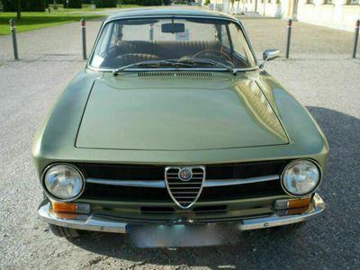 gebraucht Alfa Romeo GT Junior GTBertone als Sportwagen/Coupé in Krems II
