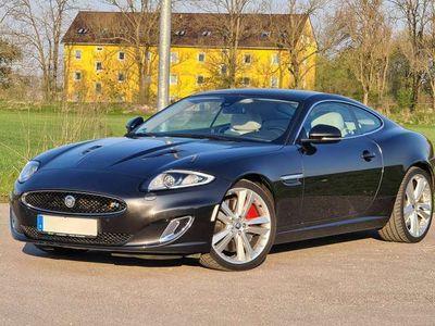 gebraucht Jaguar XKR 5.0 S/C Coupe | Luxus Paket | Sitzlüftung |