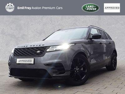 gebraucht Land Rover Range Rover Velar 3.0d R-Dynamic