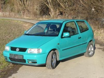 gebraucht VW Polo Gut erhaltendermit Tüv
