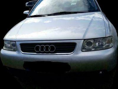 gebraucht Audi A3 1,8l ( Preis gesenkt )