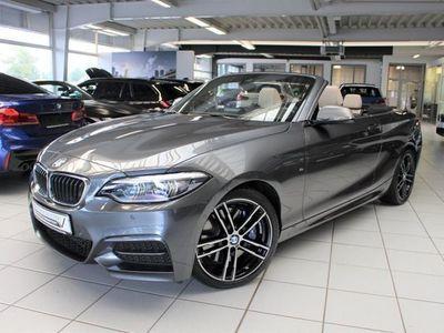 gebraucht BMW M240 xDrive Cabrio M Sportpaket