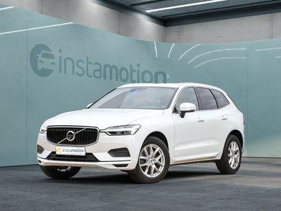 gebraucht Volvo XC60 XC60T5 AWD Momentum Aut. Navi*LED*PDC