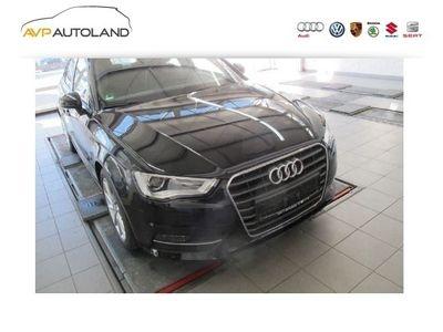 gebraucht Audi A3 Sportback 2.0 TDI Ambition Xenon|Navi|SHZ