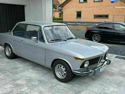 gebraucht BMW 1502