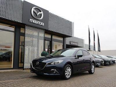 gebraucht Mazda 3 3 SKYACTIV-D CENTER-LINE TOU-P SPARDIESEL8L