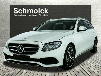 gebraucht Mercedes E300 d MLTB/STDH/COMAND/360°/SHD/FAHRASSIST-P