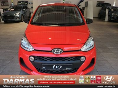 gebraucht Hyundai i10 1.0 Pure Mod. 20 Start-Stopp ABS Servo Isofix Get