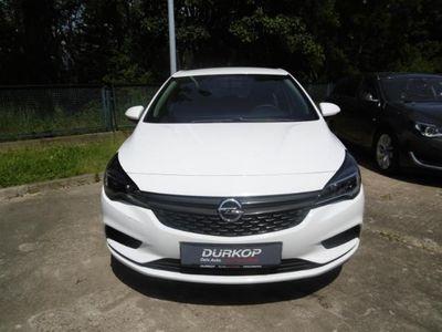 käytetty Opel Astra 5türig Selection Start Stop 1.0 Turbo, B