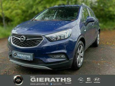 gebraucht Opel Mokka X EDI 1.4T 103 AT6 Klima