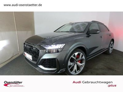 gebraucht Audi RS Q8 RS Q8 RS441 kW (600 PS) tiptronic